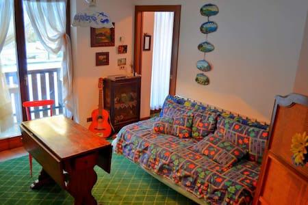 Appartamentino Relax a Limone Piemonte - Apartment