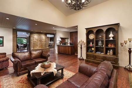 Tapatio Springs Hill Country Resort - 伯尼(Boerne)