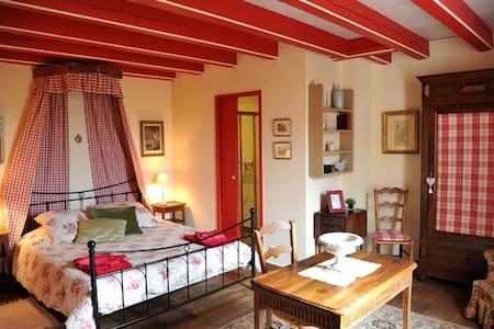 la Sellerie - Lamothe-Capdeville - Apartamento