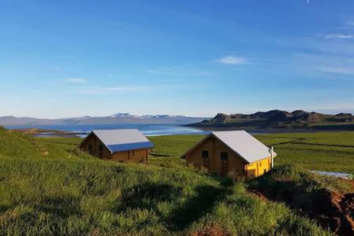 Mýrartunga cabin