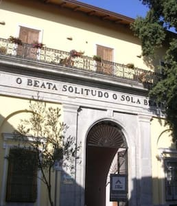 Ostello Beata Solitudo
