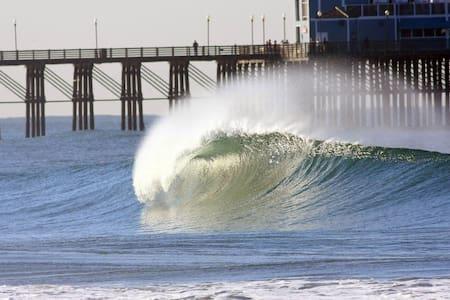 North Coast Village Beach Condo - Oceanside - Oceanside - Condominium