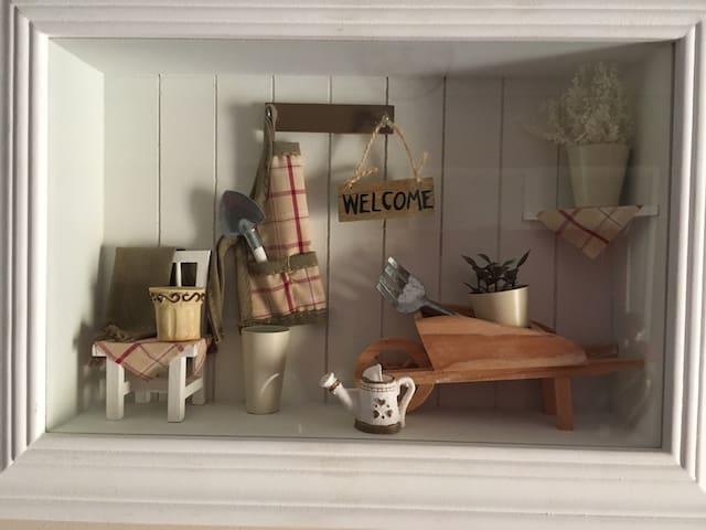Sweet Home Shirlei - 塞薩洛尼基 - 公寓