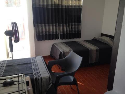 Alojamiento Ideal en el centro de Oaxaca