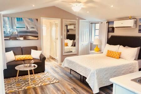 Private Grand Suite #8