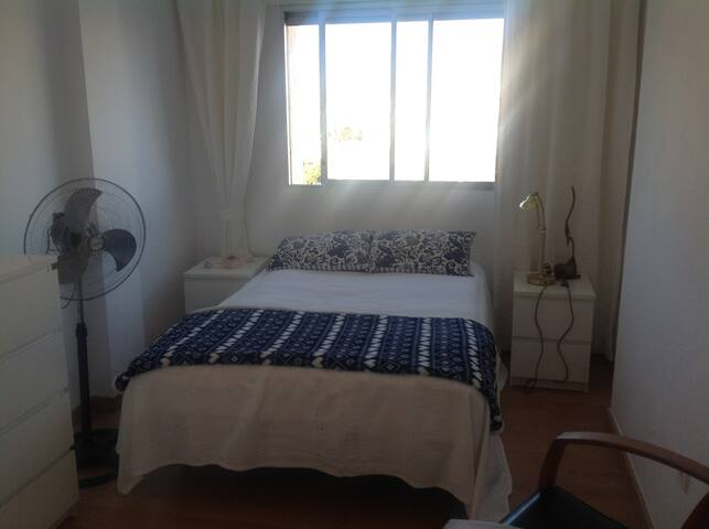 Apartment, 5 Minuten zum Strand. - Torre del Mar - Condominio