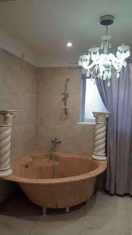 Apartment Kleopatra - Jūrmala - Maison