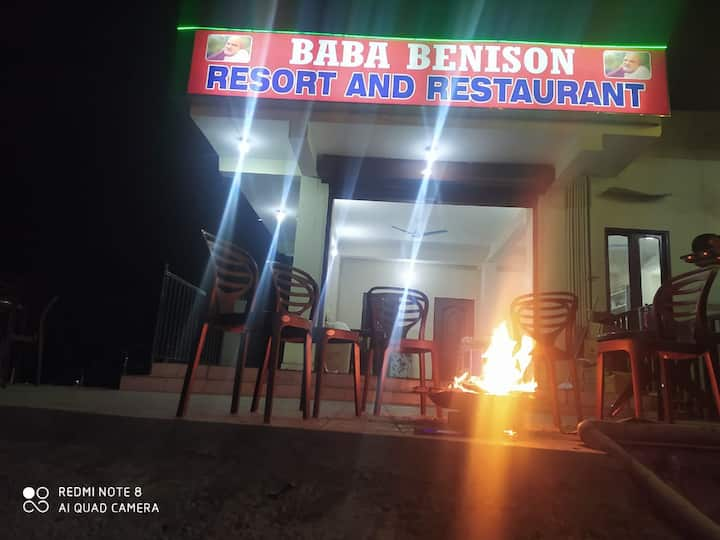 Baba Benison Resort And Restaurant