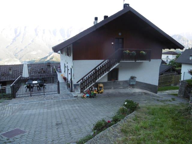 Casa Debortoli 2