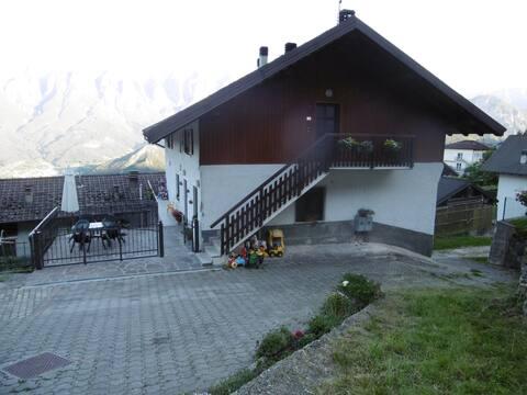 Casa Debortoli 2 022157 AT 056689