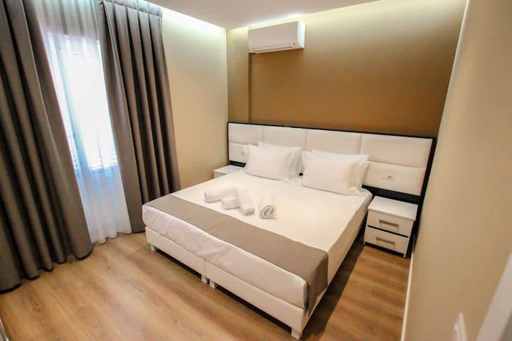 Brilant Luxury Apartment
