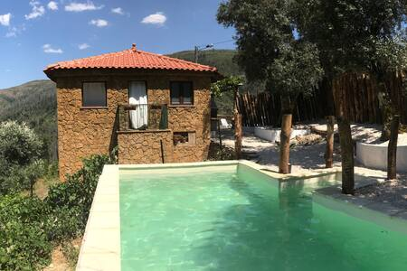 Casa do Açor, close to Piodao