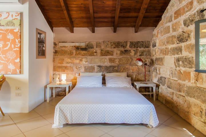 Casetta vacanza in campagna - Puglia, IT - Loft
