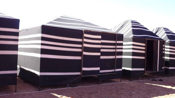 Camp Stars wadi Rum & Tours