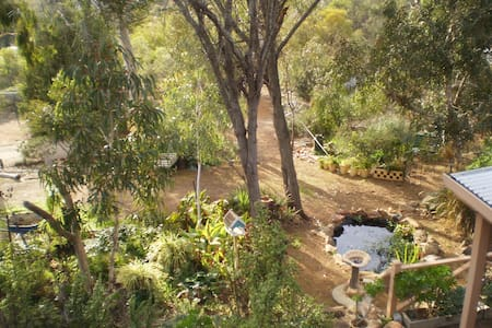 Floravalley - Toodyay - Bed & Breakfast