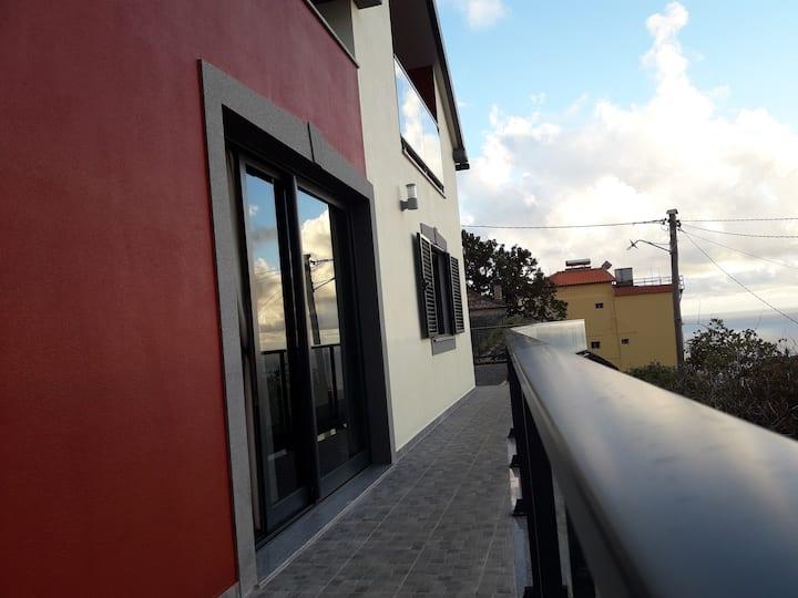 Santa Catarina House Madeira