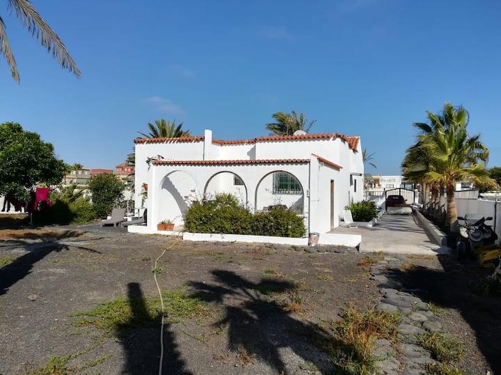 Ferienhaus in Corralejo Fuerteventura