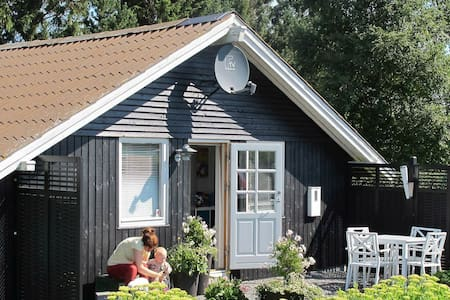 Gorgeous Holiday Homein Stubbekøbing with Terrace
