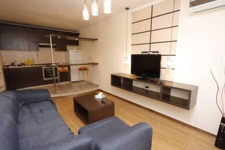 Cosy Studio in the Heart of Yerevan
