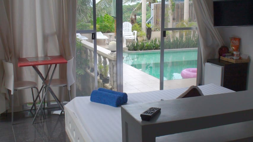 Eden Villa 2 Bedroom Villa  900 meter to Station 3 - Malay - Villa