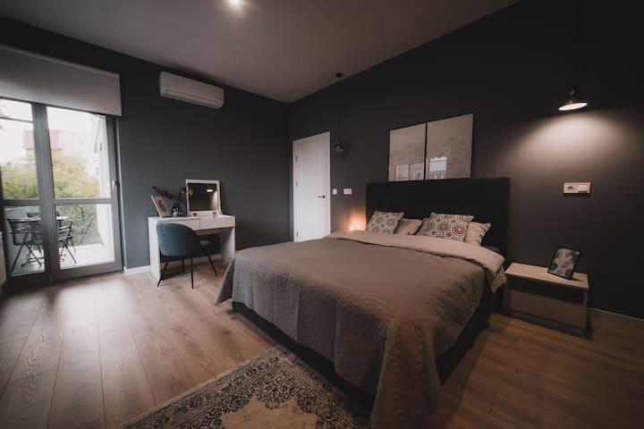 Kostjukowski apartments N17/4