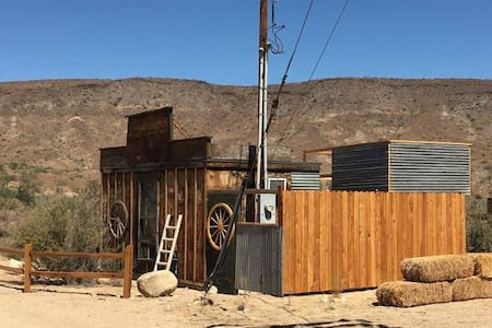 The Ranch - Pioneertown