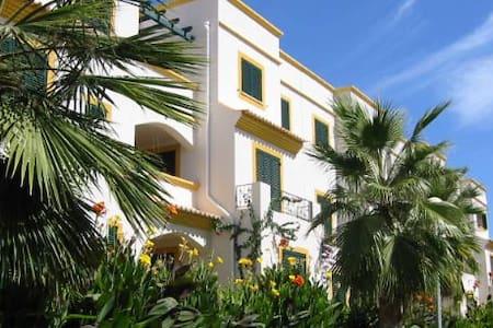 Appart Hôtel 3 étoiles vue sur mer - Tavira