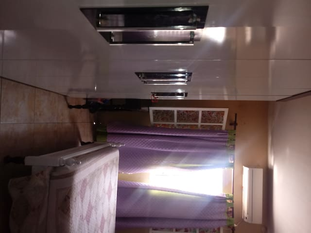 Habitación pivada Duplex, Los Perales.S.S de Jujuy