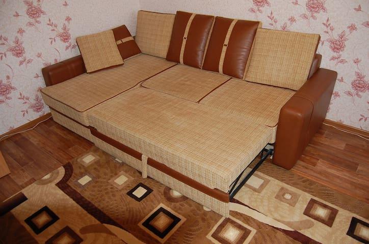 Квартира на горе - Belgorod - Apartamento