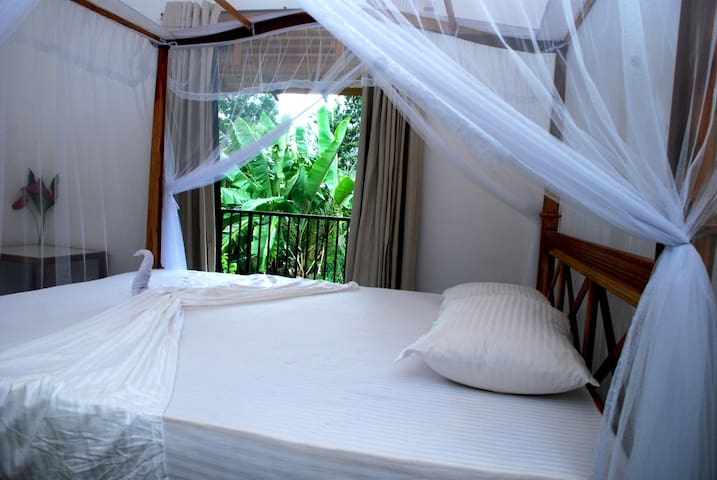 Veron Villa - Dodanduwa - Apartament