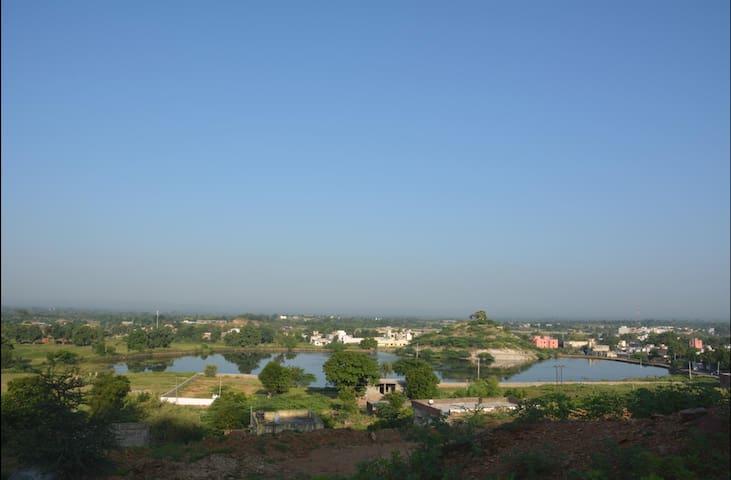 Bassi Fort-Royal Suites/Chittorgarh/Rajasthan
