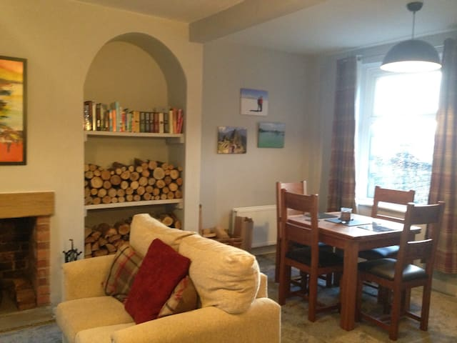 Excellent location - Skipton centre - Skipton - Maison