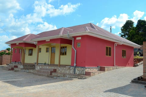 Hoima Breeze Motel. The best you can find in Hoima