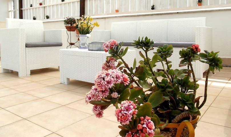 La terrazza di Agrigento - Agrigento - Apartment