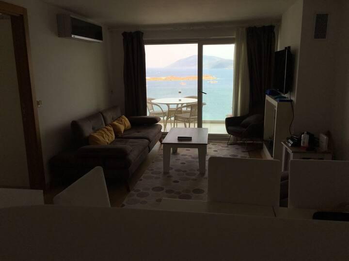 oasis residence kiralık suit daire