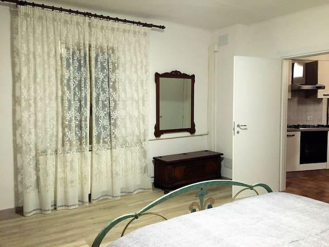 La casa di Silvia - Rastignano - อพาร์ทเมนท์