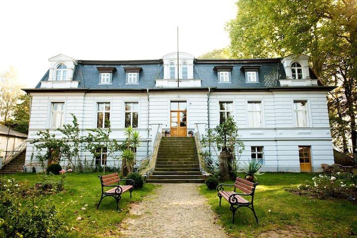 Gut Boltenhof - Landhotel - Fürstenberg/Havel - Slott