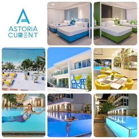 Astoria Current Hotel&Resort*GoodFor4adults+2Kids