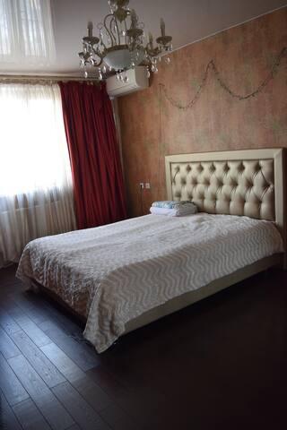 Уютная 1 комнатная  квартира в центре города