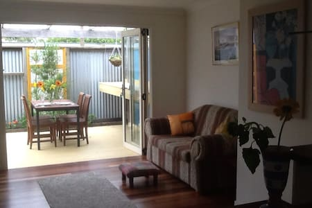 Private ,Ballina Island apartment . - Ballina - Rumah Tamu