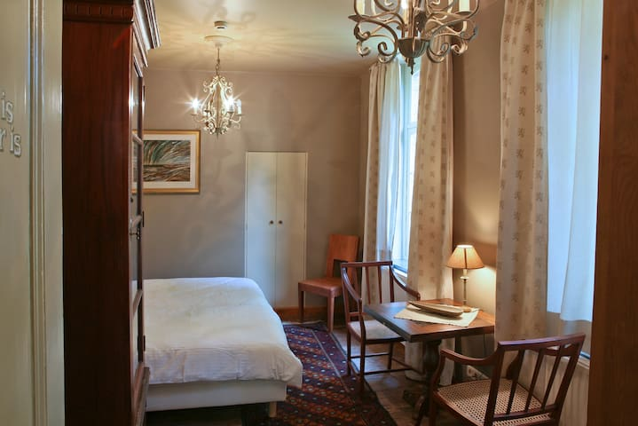 Under Maastricht, 2proom and breakfast - Voeren - Bed & Breakfast