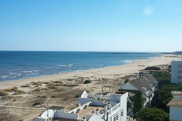 1ª Linea de Playa. - Isla Cristina - Appartamento