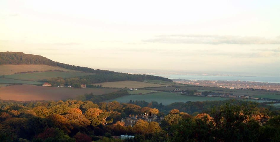 Outstanding views at North Riding - Skelton-in-Cleveland - Bungalov
