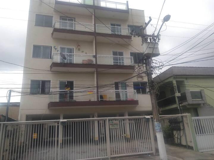 Apartamento em Muriqui