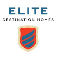Elite Destination Homes User Profile