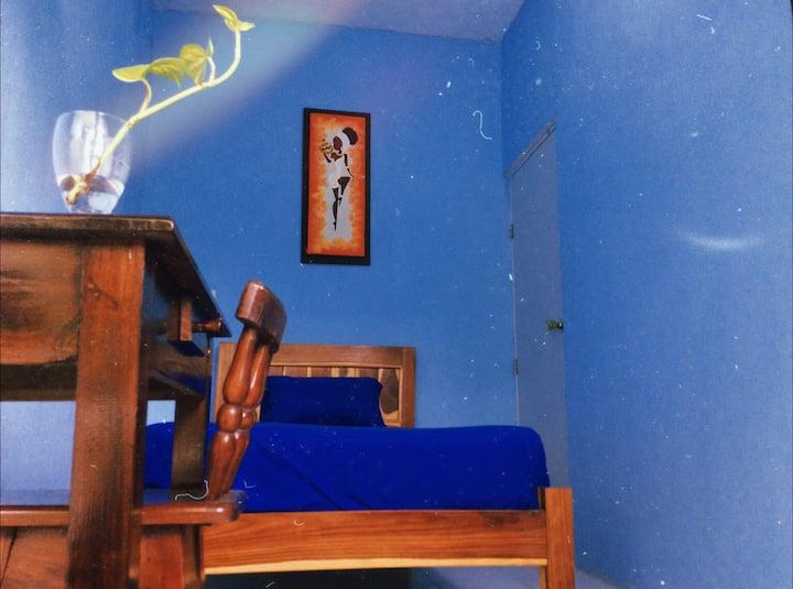 HOTEL POSADA LAS BRISAS 🍃Habitación Individual