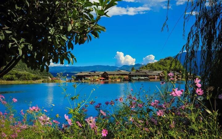 泸沽湖——陌野民宿