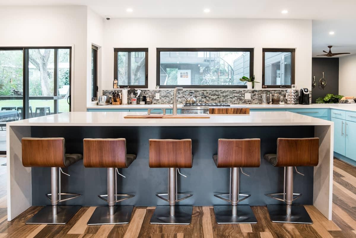 Designer Home Built for Entertaining
