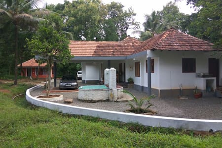 Puthuppallil Riverbank Residency