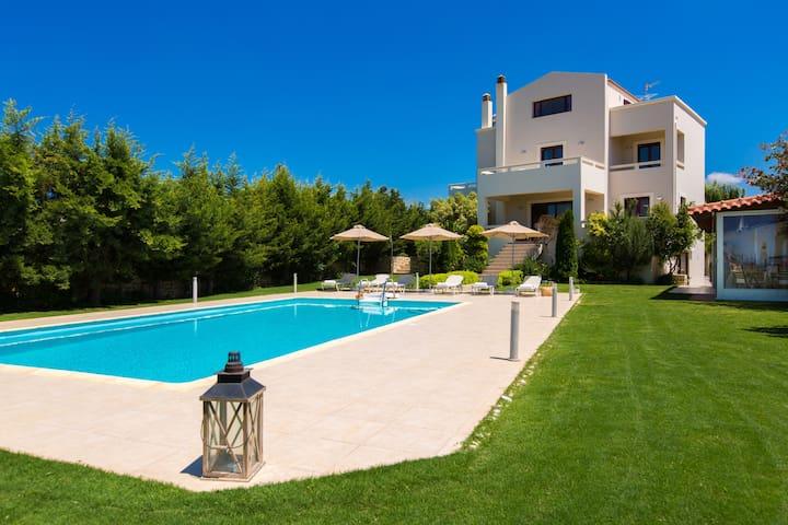 Malvasia Villa